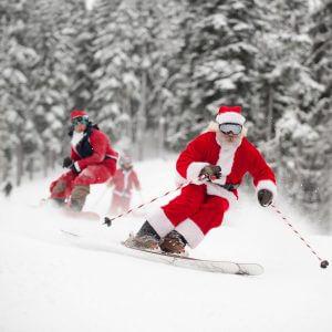 фото Новогодние каникулы для любителей спорта