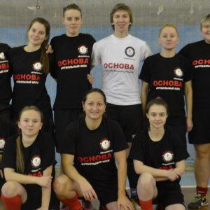 фото В Твери пройдет турнир по мини-футболу среди женских команд