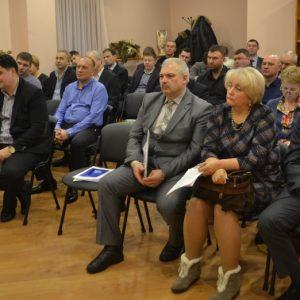 фото Тверские перевозчики обсудили перспективы развития транспортной отрасли в регионе