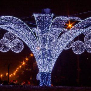 фото План городских культурно-массовых мероприятий, посвященных празднованию Нового 2017 года и Рождества Христова