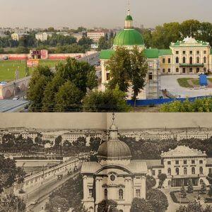фото На реставрацию памятников архитектуры в Тверской области планируется направить 200 млн.рублей