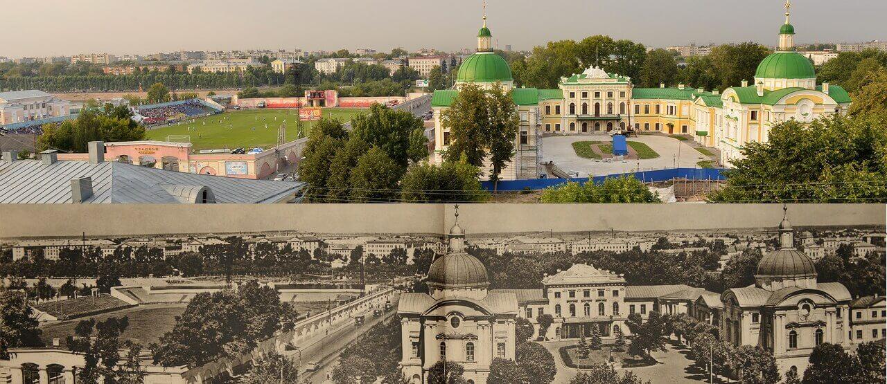 На реставрацию памятников архитектуры в Тверской области планируется направить 200 млн.рублей