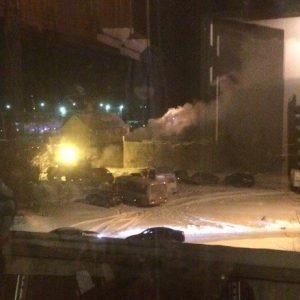"""фото Администрация Твери: работы на котельной в """"Южном"""" завершены"""