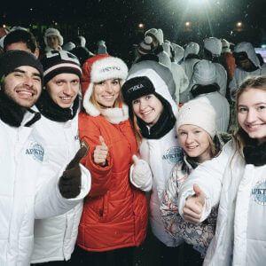 фото Тверских специалистов приглашают к участию в арктической команде страны