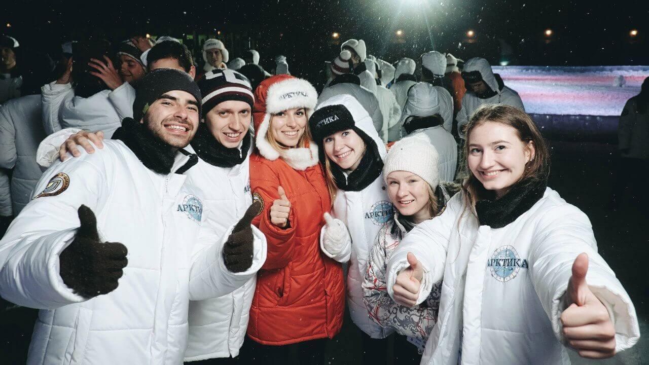 Тверских специалистов приглашают к участию в арктической команде страны