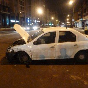 фото За сутки в 5 ДТП в Тверской области пострадали 9 человек, в том числе ребенок