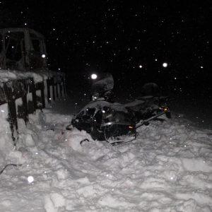 фото 1 человек погиб и пятеро пострадали 17 января в Тверской области
