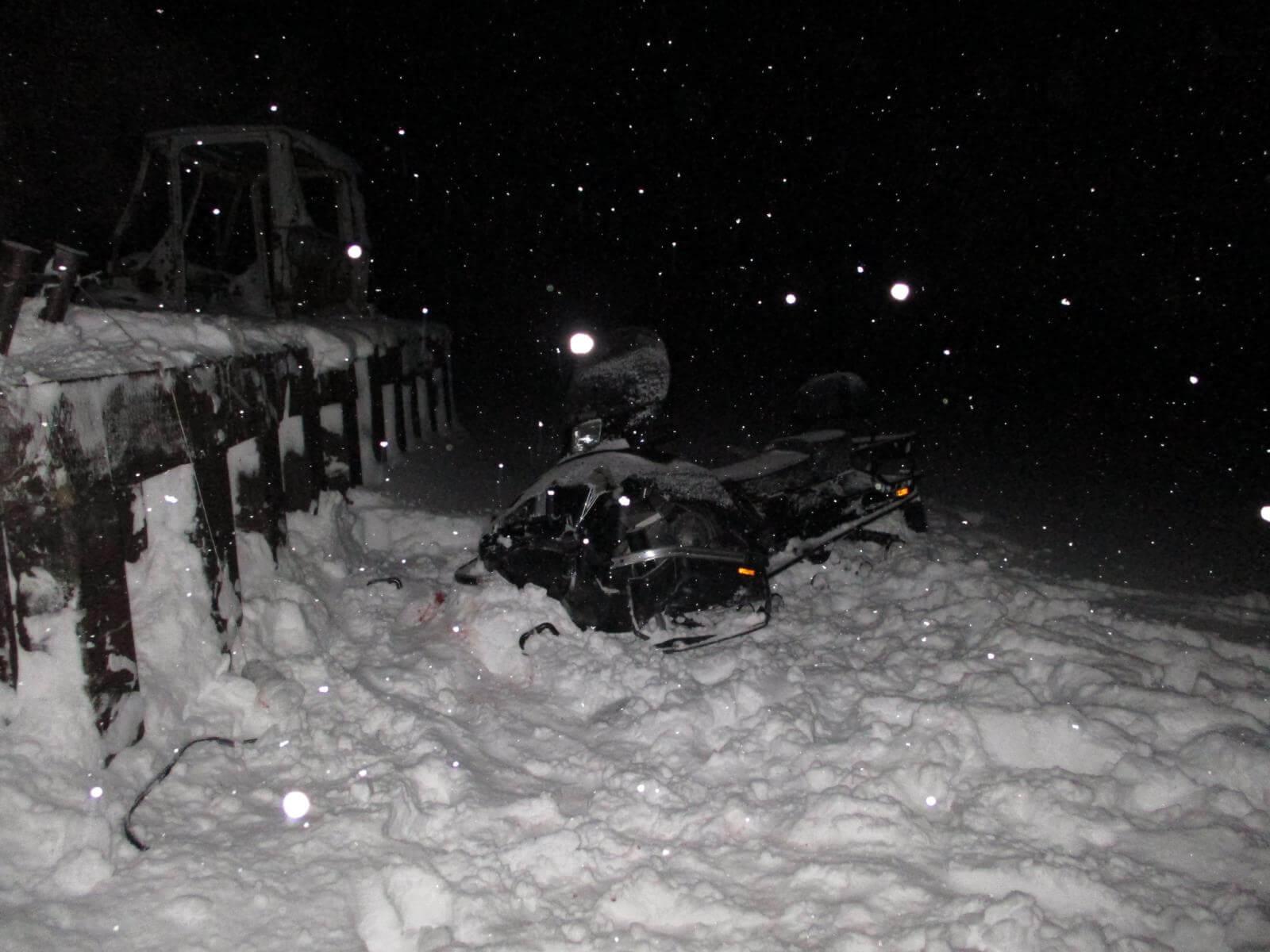 1 человек погиб и пятеро пострадали 17 января в Тверской области