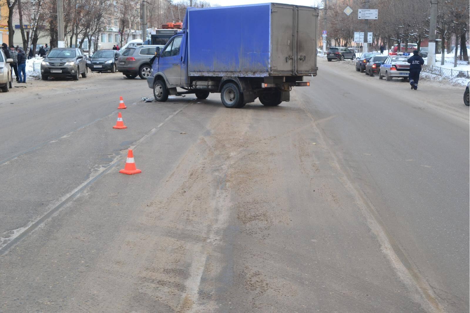18 января на дорогах области 6 человек пострадали и 2 человека погибли, в том числе сотрудник ДПС