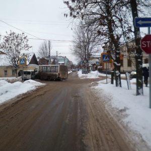 фото За 3 дня на дорогах Тверской области 1 человек погиб и 16 человек пострадали
