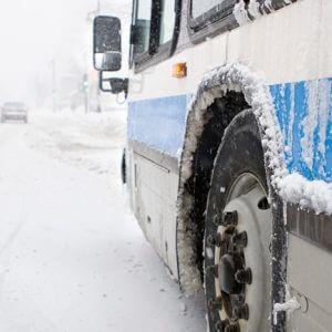фото На дороге в Тверской области сломался еще один автобус с туристической группой