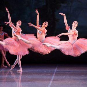 фото В Тверском ТЮЗе пройдет отчетный концерт академии современного балета