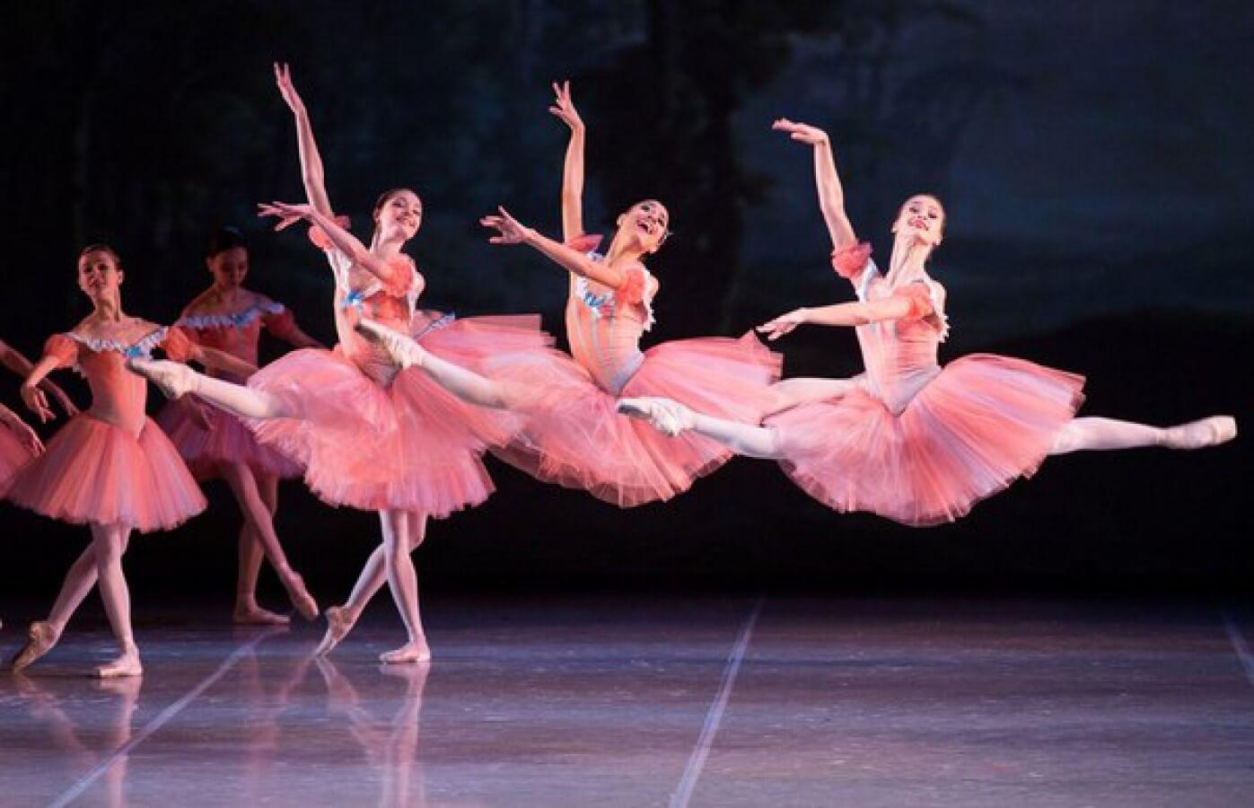 В Тверском ТЮЗе пройдет отчетный концерт академии современного балета