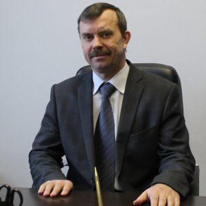 фото Министром лесного хозяйства Тверской области назначен Валерий Барышков