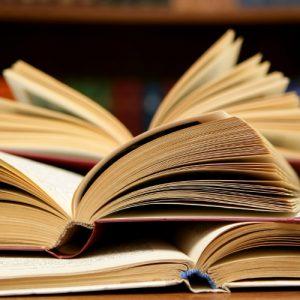 фото В Твери пройдет специальная акция, приуроченная к международному дню книгодарения