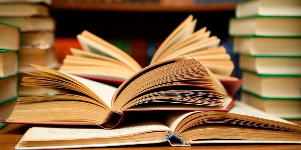 В Твери пройдет специальная акция, приуроченная к международному дню книгодарения