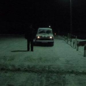 фото В Тверской области столкнулись товарный поезд и легковушка
