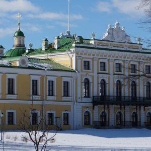 фото Тверской императорский дворец на день открыл свои двери для студентов