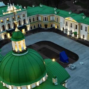 фото Ученики 8-11 классов школ Тверской области бесплатно посетят Императорский дворец