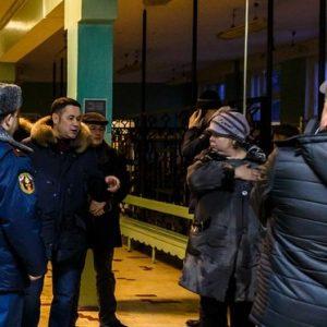 фото Жильцам сгоревшего в Конаково дома помогут с новым жильем