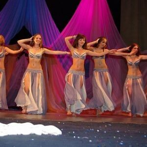 """фото В Твери пройдет фестиваль танца """"Магия Востока"""""""