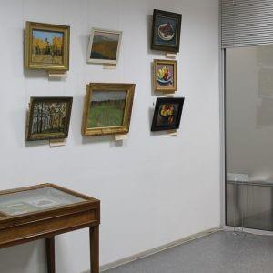 фото Тверская картинная галерея приглашает на мероприятия в январе