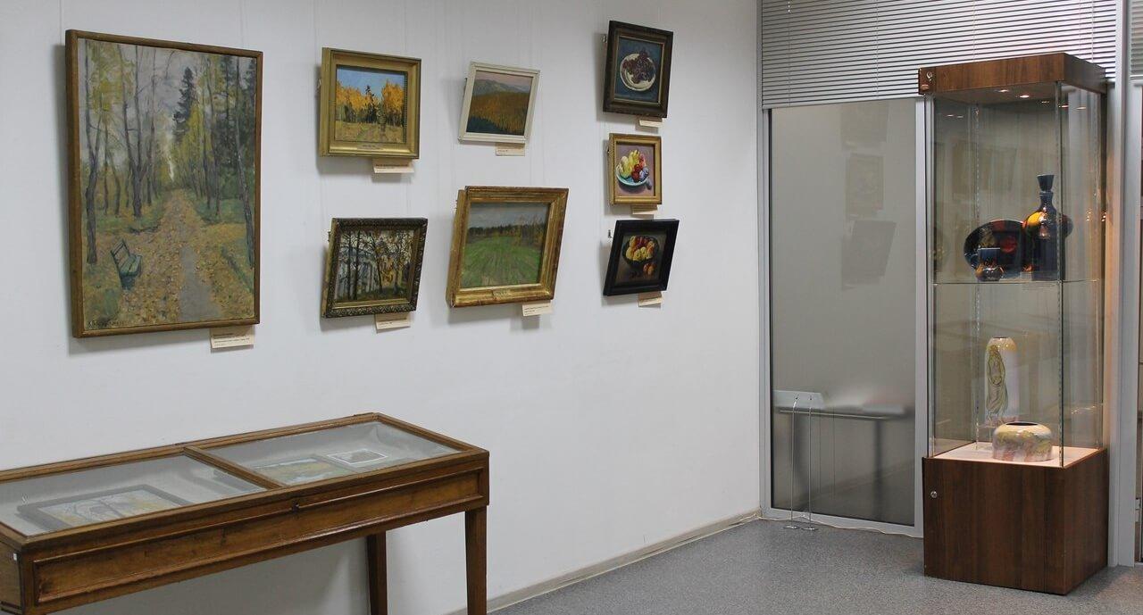 Тверская картинная галерея приглашает на мероприятия в январе
