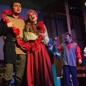 """фото Театр-студия """"Премьер"""" приглашает на спектакли в январе"""