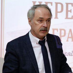 фото Председателем Совета ректоров Тверской области назначен Андрей Твардовский