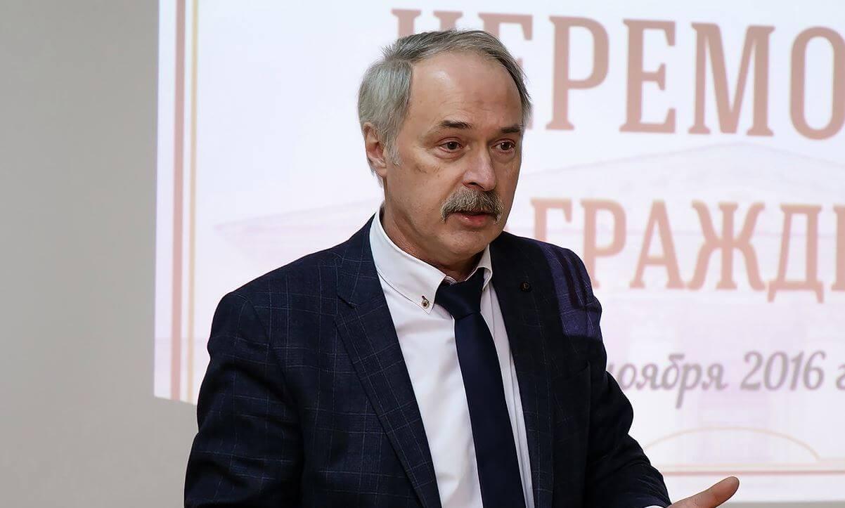 Председателем Совета ректоров Тверской области назначен Андрей Твардовский