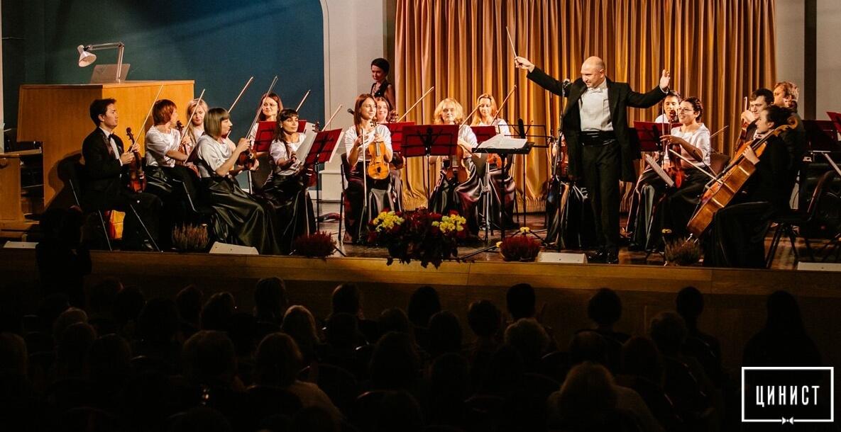 Тверская филармония приглашает на концерты в феврале