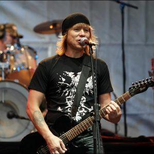 фото В Твери выступит звезда рок-музыки Игорь Куприянов