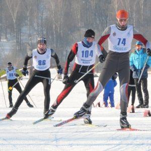 фото Под Тверью пройдет первенство центрального федерального округа по лыжным гонкам