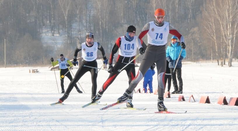 Под Тверью пройдет первенство центрального федерального округа по лыжным гонкам