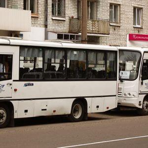 фото Опубликовано расписание движения межмуниципальных маршрутных транспортных средств