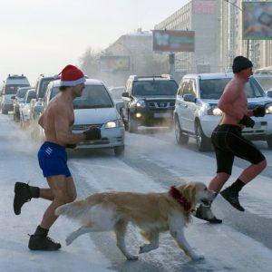 фото В Тверской области резко упадет температура воздуха