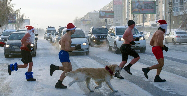 В Тверской области резко упадет температура воздуха