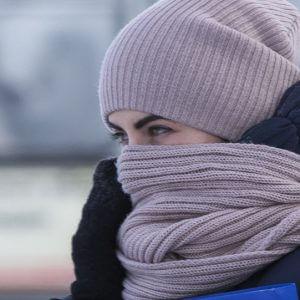 фото 8 января в Тверской области сохранятся сильные морозы