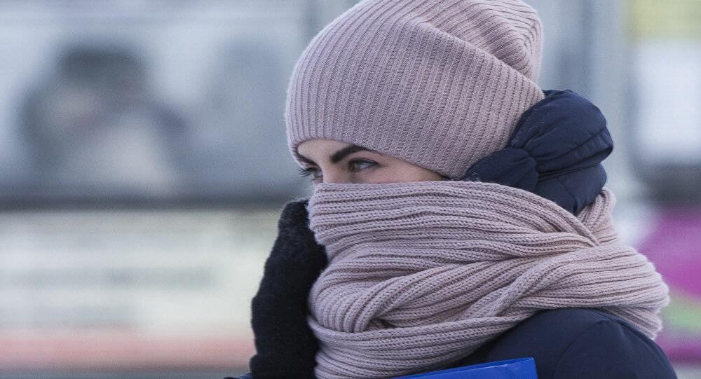 8 января в Тверской области сохранятся сильные морозы