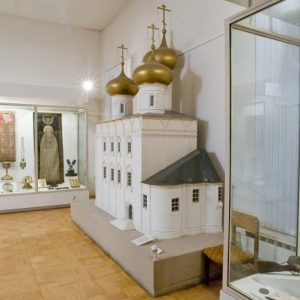 фото Тверской государственный объединенный музей приглашает на мероприятия в январе