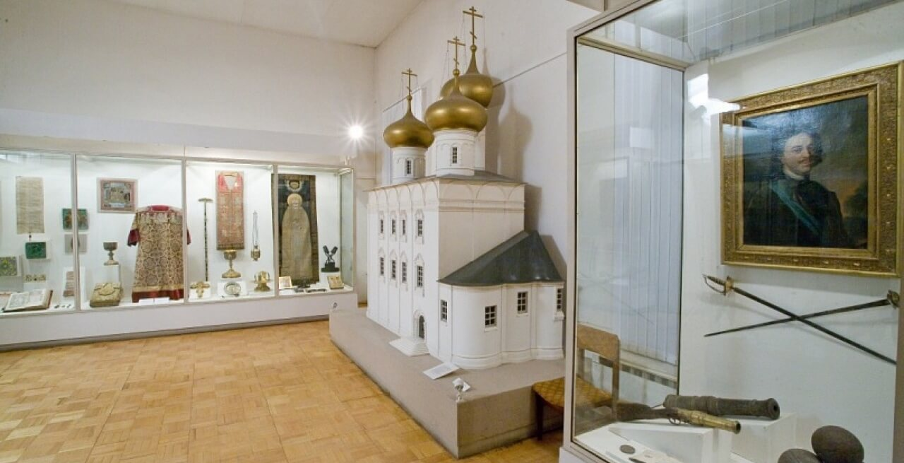 Тверской государственный объединенный музей приглашает на мероприятия в январе