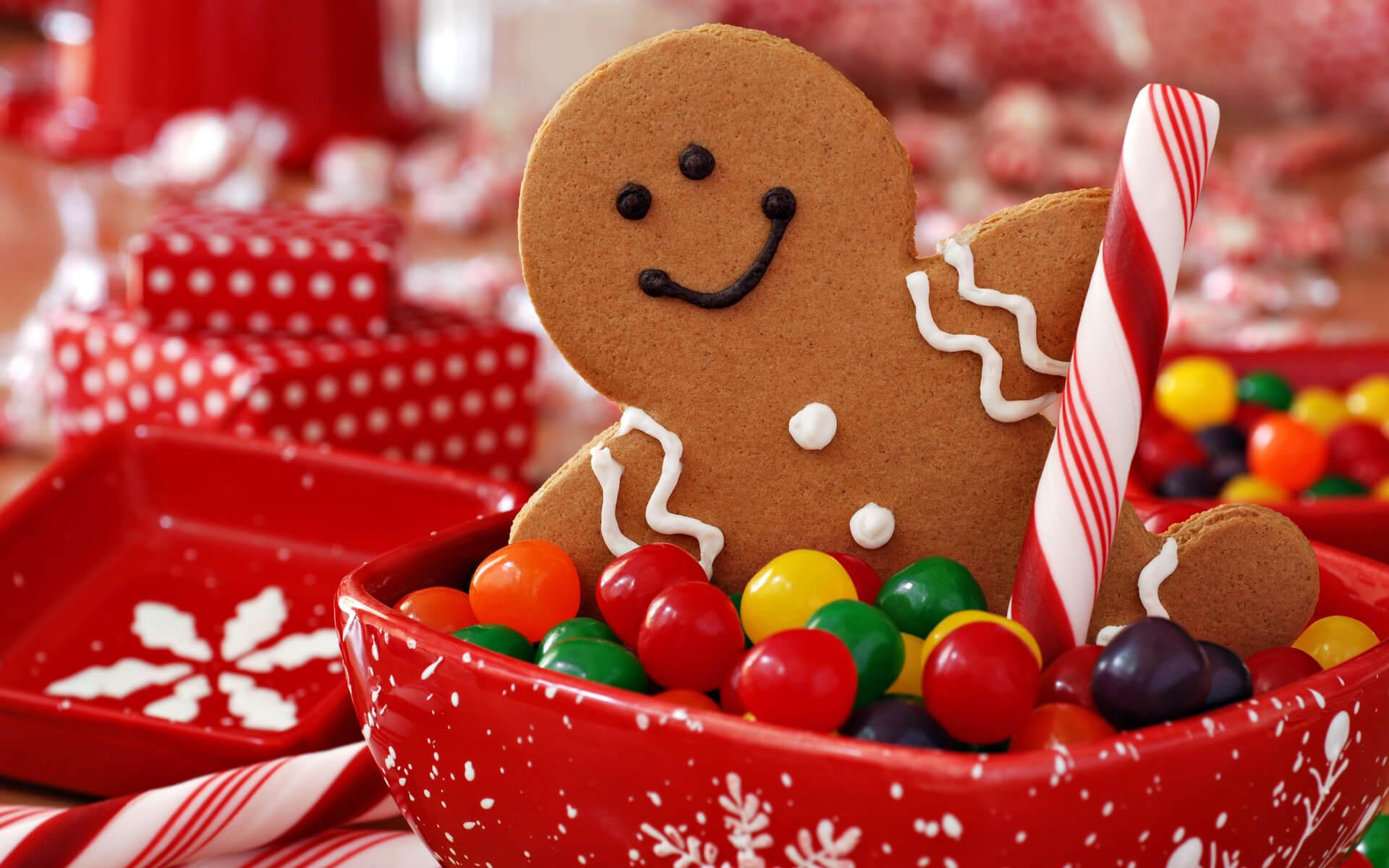 В Тверской области проверили кондитерские изделия из новогодних подарков на соответствие нормам