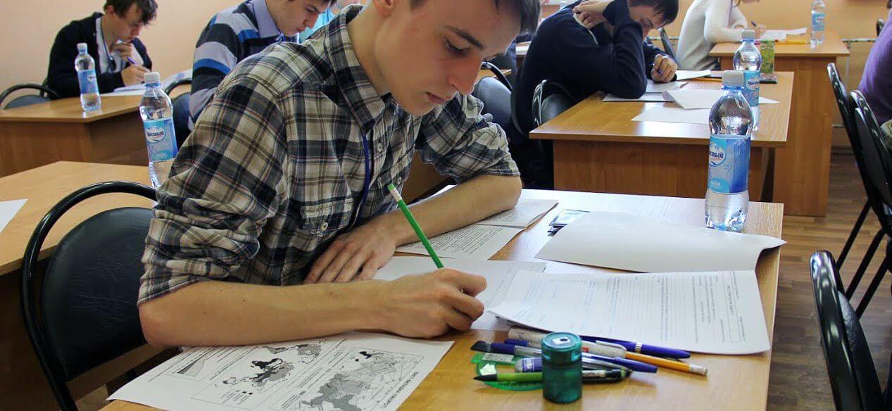 В Твери стартует региональный этап всероссийской школьной олимпиады