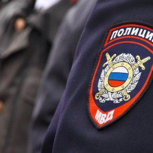 фото В адрес бологовских полицейских поступила благодарность от жительницы Санкт-Петербурга