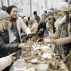 фото Тверь присоединится к Дню российского студенчества