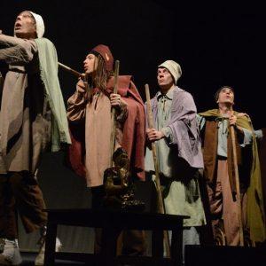 фото Тверской театр драмы приглашает культурно провести февраль