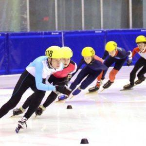фото Тверские спортсмены успешно выступили в финале первенства России по шорт-треку