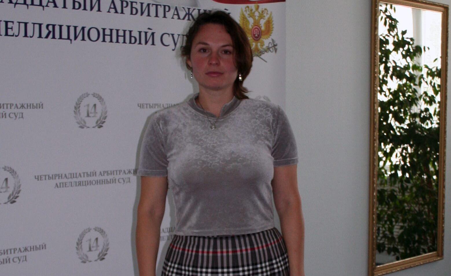 Тверская таможенница победила в литературном конкурсе