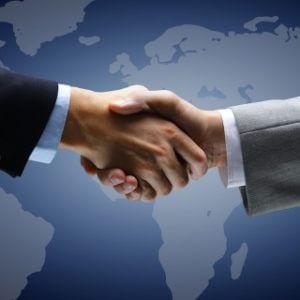 фото В торговых партнерах Верхневолжья – более 100 стран мира