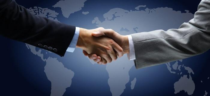 В торговых партнерах Верхневолжья – более 100 стран мира